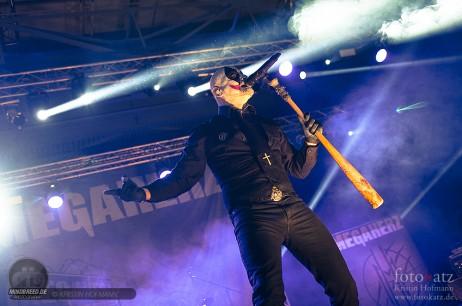 Megaherz | Herzblut Festival 2016